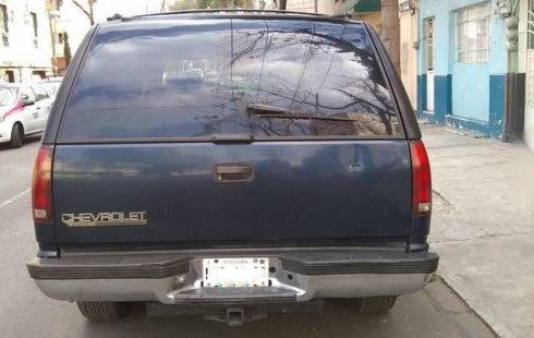 Se vende un Chevrolet Tahoe de segunda mano
