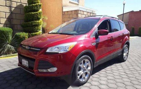 Auto usado Ford Escape 2014 a un precio increíblemente barato