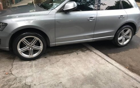 Audi Q5 2011 barato