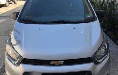 Quiero vender cuanto antes posible un Chevrolet Beat 2019