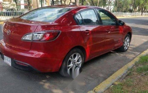 En venta carro Mazda Mazda 3 2011 en excelente estado