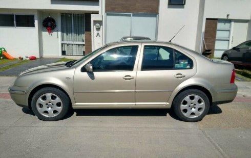 Volkswagen Jetta impecable en Querétaro más barato imposible