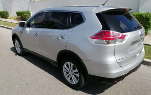 Nissan X-Trail impecable en Quintana Roo más barato imposible