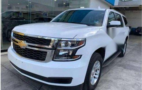 Chevrolet Suburban 2019 barato