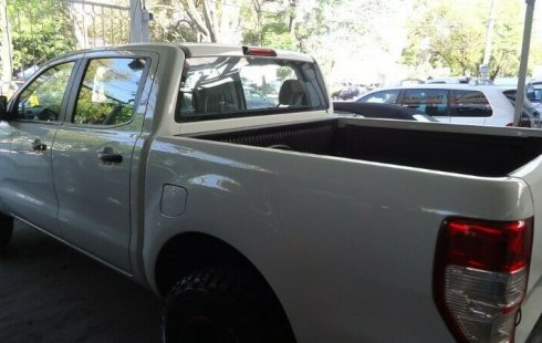 Quiero vender inmediatamente mi auto Ford Ranger 2015