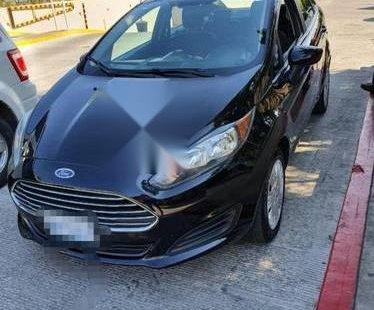 Ford Fiesta 2017 barato en Cuernavaca