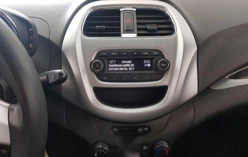 Chevrolet Beat impecable en Cuernavaca
