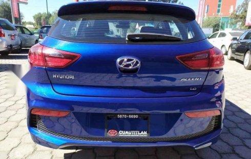 En venta carro Hyundai Accent 2018 en excelente estado