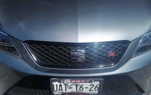 Se vende un Seat Ibiza 2017 por cuestiones económicas