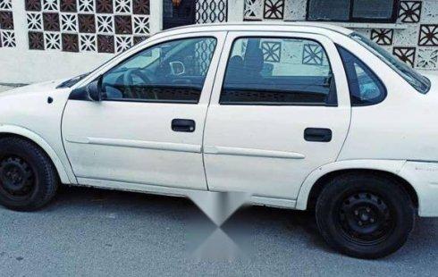Urge!! Un excelente Chevrolet Chevy 2002 Automático vendido a un precio increíblemente barato en San Nicolás de los Garza