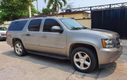 Suburban Chevrolet Blindada 2007