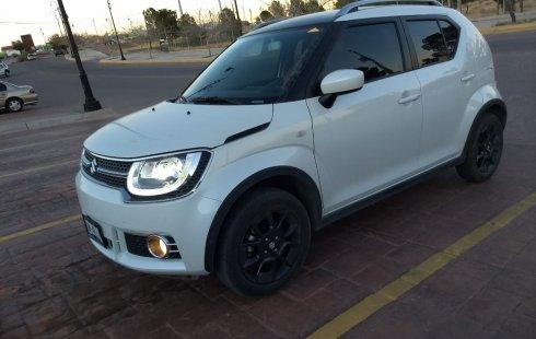 Traspaso crédito Auto nuevo el más equipado Suzuki Ignis super económico 21 km/litro