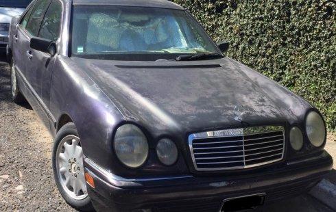 REMATO. Mercedes-Benz Modelo 1997 Clase E 320 ELEGANCE