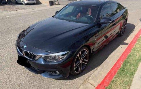 BMW 440 i Grand Coupe sport 2018 Nacional