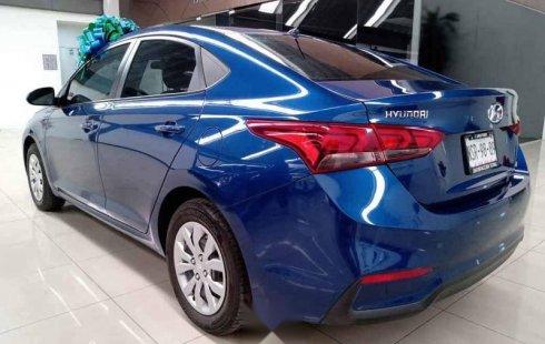 Se pone en venta un Hyundai Accent