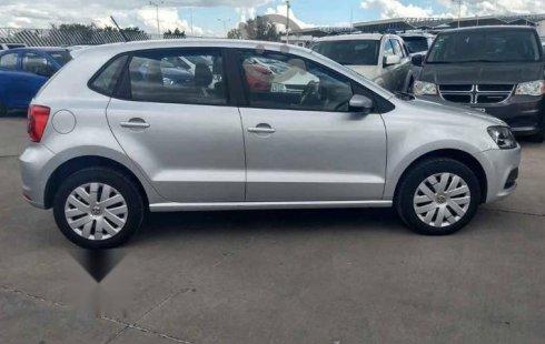 Volkswagen Polo impecable en Guadalajara