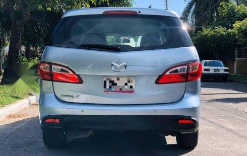Quiero vender inmediatamente mi auto Mazda Mazda 5 2012