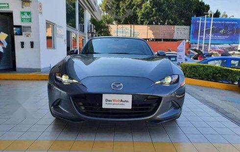 Quiero vender cuanto antes posible un Mazda MX-5 2019