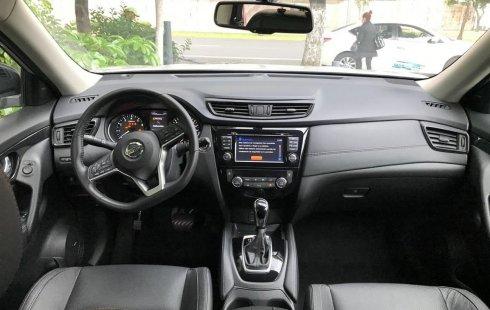 Quiero vender urgentemente mi auto Nissan X-Trail 2020 muy bien estado