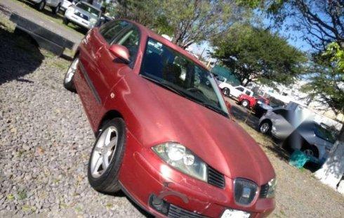 Quiero vender inmediatamente mi auto Seat Cordoba 2005