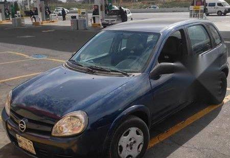 Chevrolet Chevy 2004 en Ecatepec de Morelos
