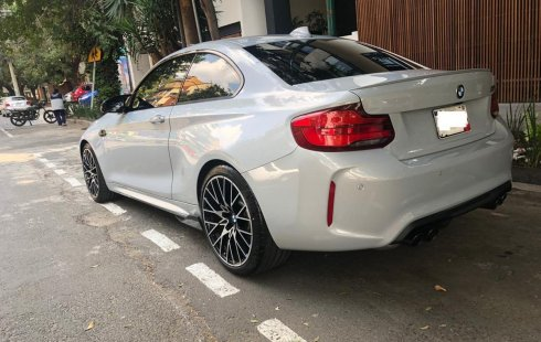 BMW M2 Competition 2019 en venta