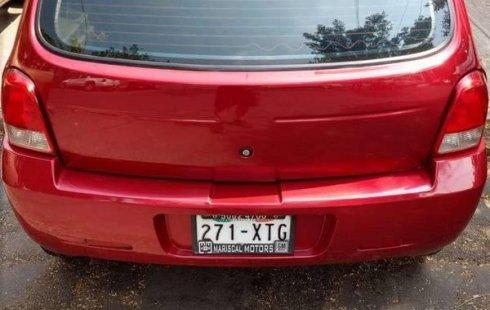 Urge!! Vendo excelente Chevrolet Chevy 2011 Manual en en Cuauhtémoc