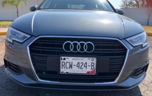 Quiero vender un Audi A3 usado