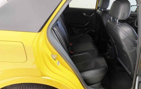 Un excelente Audi Q2 2018 está en la venta
