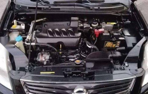 Carro Nissan Sentra 2011 en buen estadode único propietario en excelente estado