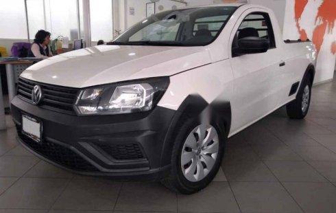 Volkswagen Saveiro precio muy asequible