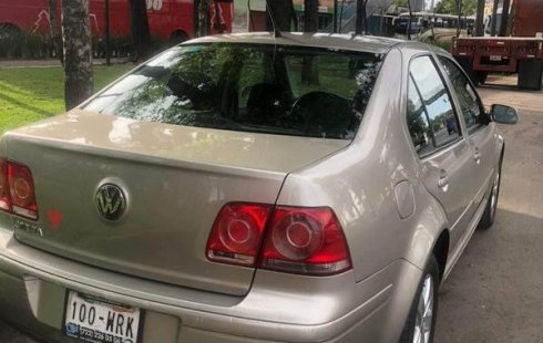 Pongo a la venta un Volkswagen Jetta en excelente condicción