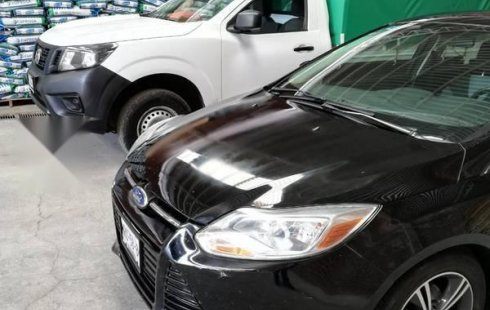 En venta un Ford Focus 2012 Automático en excelente condición