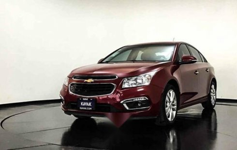 Chevrolet Cruze impecable en Lerma