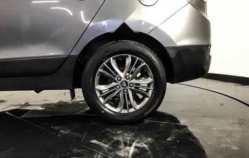 Hyundai ix35 impecable en Lerma más barato imposible