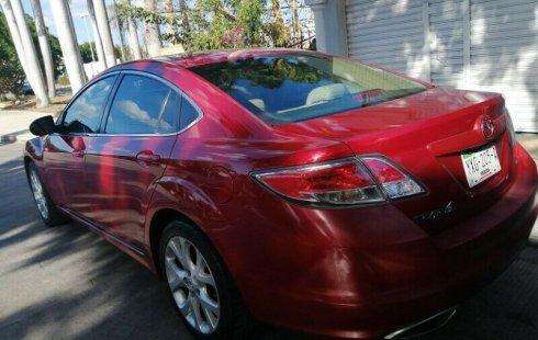 Mazda Mazda 6 2009