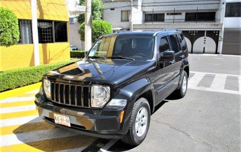 Jeep Liberty 2011 4X2 Sport