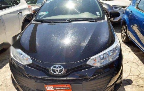 Toyota Yaris 2019 en Puebla