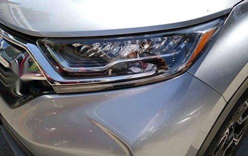 Honda CR-V 2018 usado