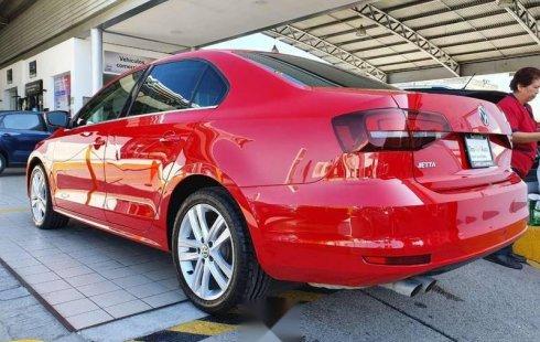 Volkswagen Jetta 2018 usado en Cuernavaca