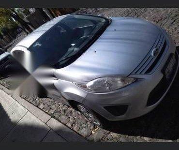 Ford Fiesta usado en Querétaro