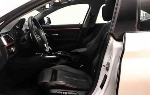 BMW Serie 4 2018 usado en Lerma