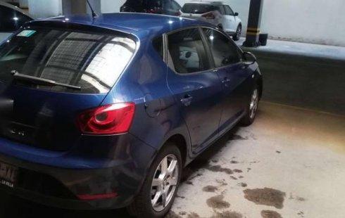 Quiero vender cuanto antes posible un Seat Ibiza 2013