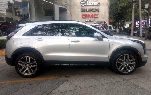 Cadillac XT4 2020 impecable