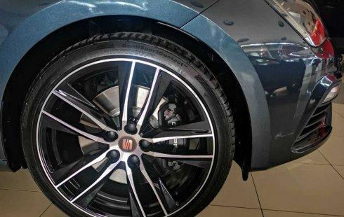 Quiero vender inmediatamente mi auto Seat Leon 2020 muy bien cuidado