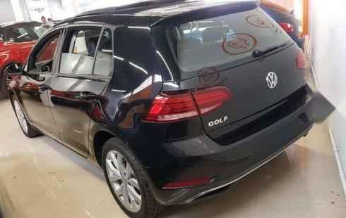 Quiero vender inmediatamente mi auto Volkswagen Golf 2018 muy bien cuidado