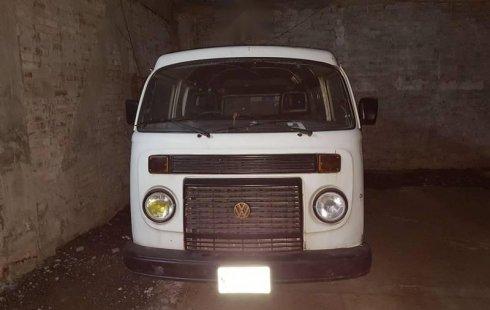 Pongo a la venta cuanto antes posible un Volkswagen Combi que tiene todos los documentos necesarios