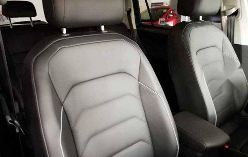 Se vende urgemente Volkswagen Tiguan 2019 Automático en Miguel Hidalgo
