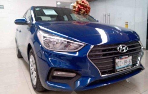 Auto usado Hyundai Accent 2018 a un precio increíblemente barato