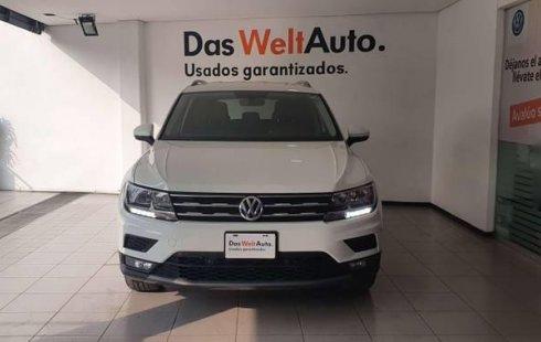 Volkswagen Tiguan 2019 usado